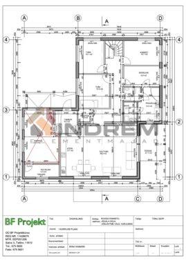 IE230-2 1.korrus