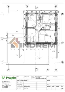 IE230-2 2.korrus